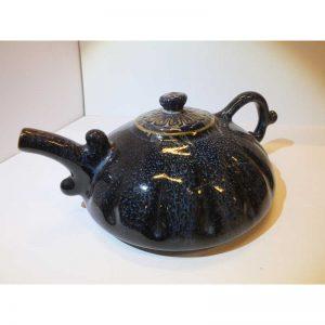 Teapots - Porcelain