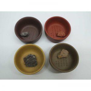 Teapots-Clay (Zhe Sha)