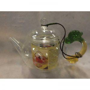 Teapots-Glass