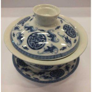 Gaiwan - Porcelain