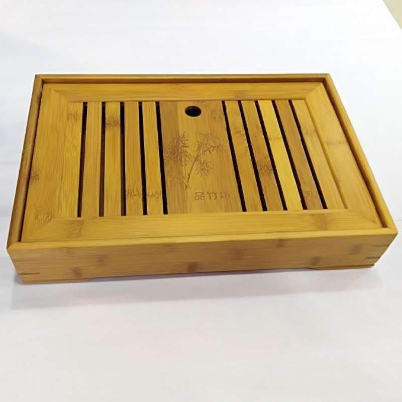 Tea Tray Bamboo