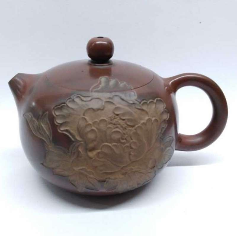 Teapots-Clay (Nixing Tau)